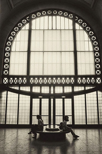 Musee D'Orsay, 1989